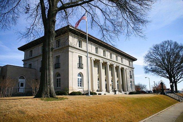 בית משפט בארה