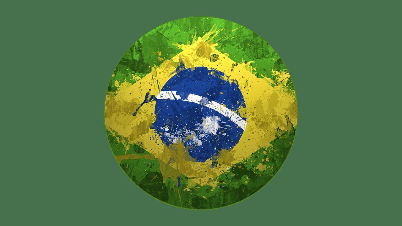 כדור של ברזיל