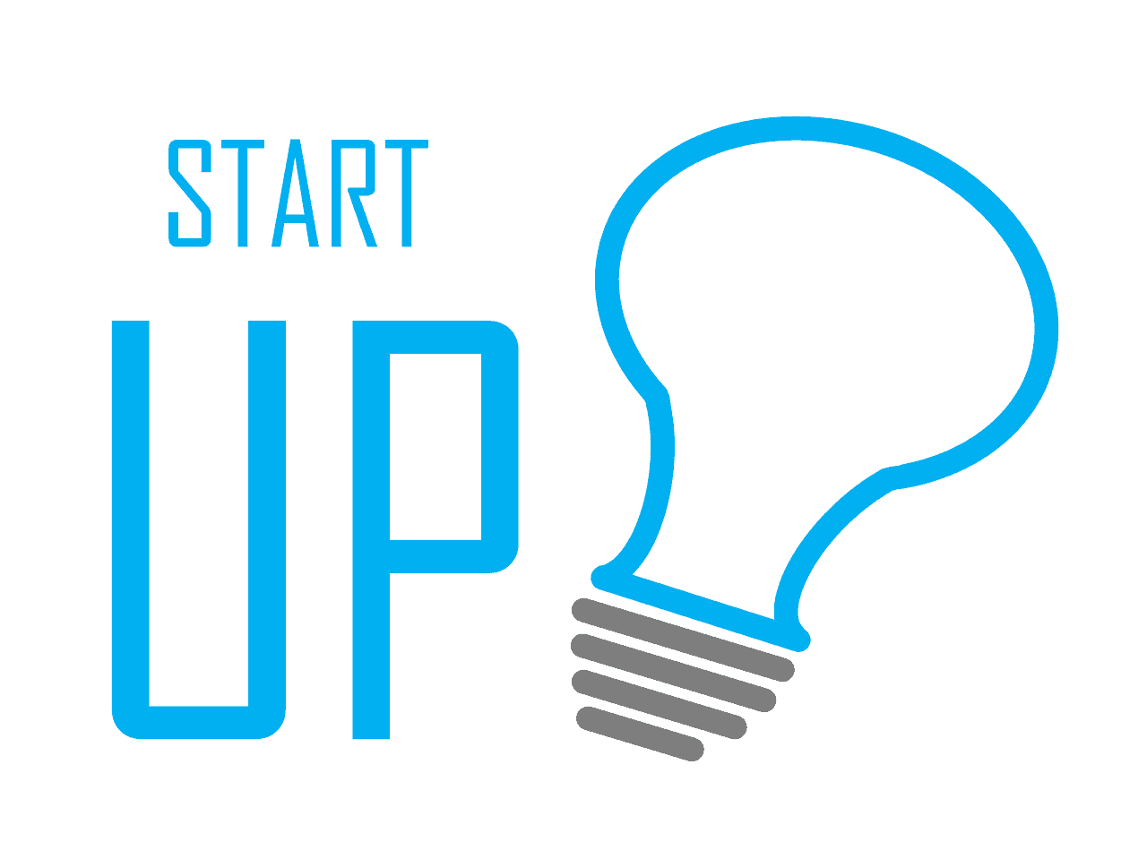 startup lightbulb